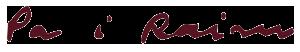 Pa i Raïm Logotip